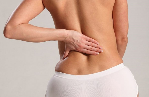 Cách Chăm Sóc Sau Hút Mỡ Lưng